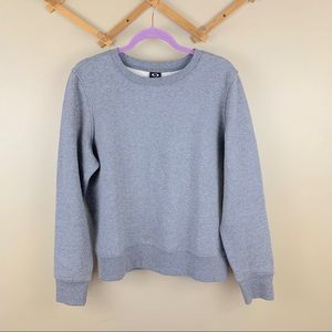 Oakley Basic Grey Crewneck